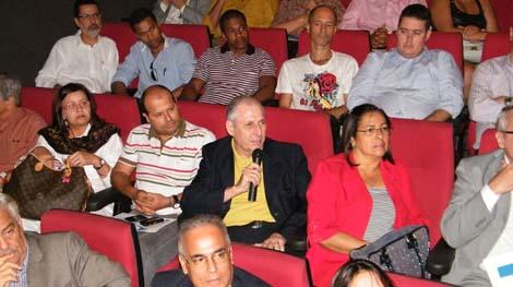 LUNCH-in CONSISTE com Luiz Mendonça Filho