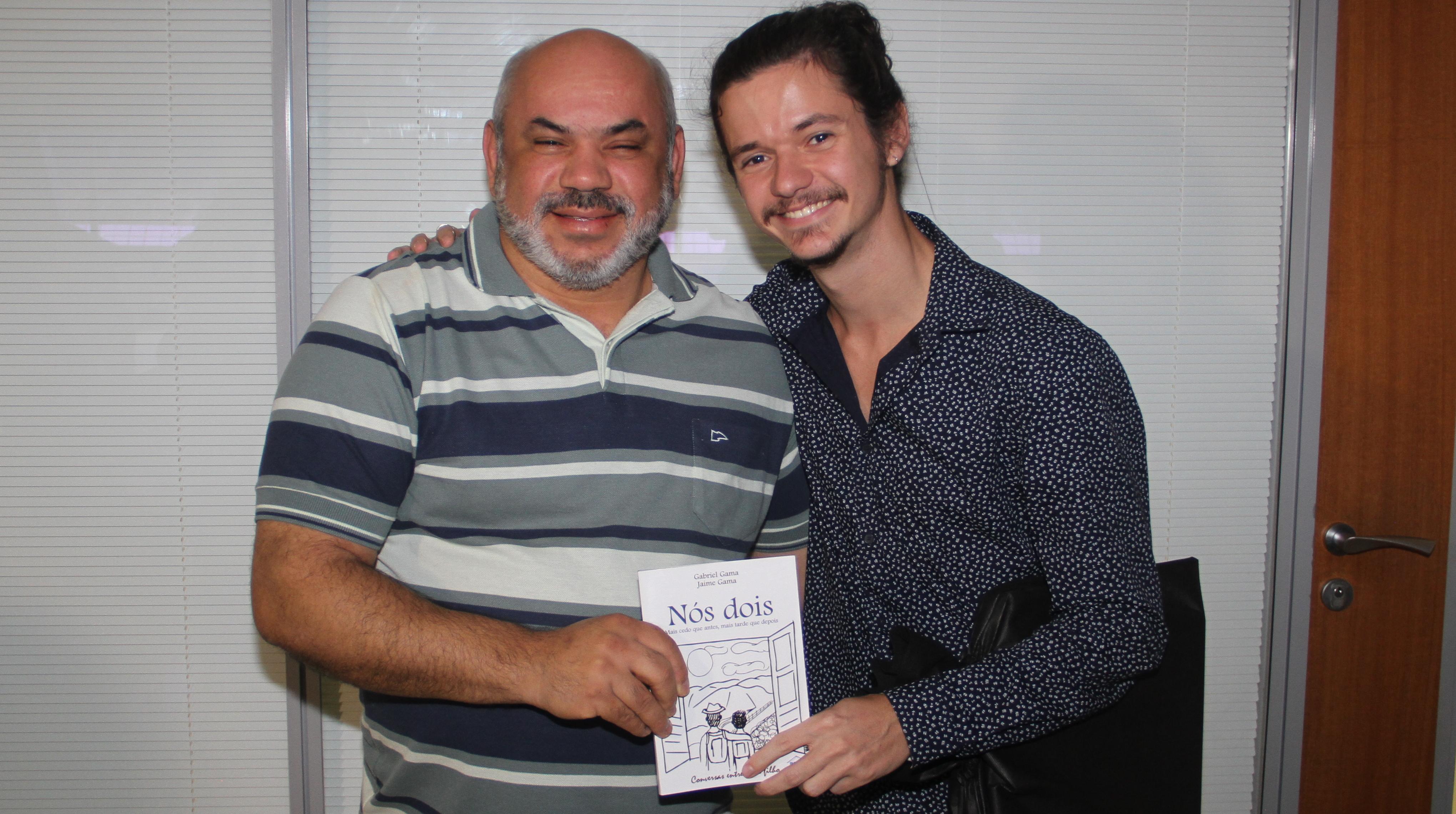 LUNCH-in CONSISTE com Gabriel Canuto Nogueira da Gama