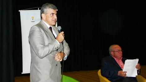 LUNCH-in CONSISTE com Edivaldo Boaventura