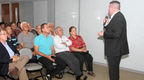 LUNCH-in CONSISTE com Fábio Pereira Ribeiro