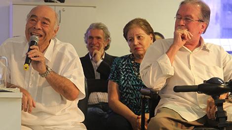 LUNCH-in CONSISTE com Nivaldo Lariú