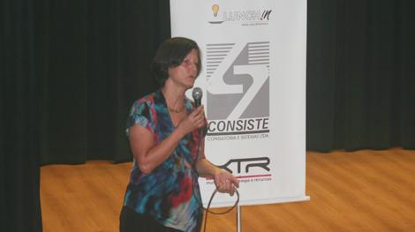 LUNCH-in CONSISTE com Francisco Senna