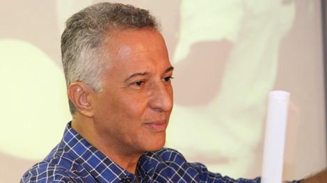 LUNCH-in CONSISTE com Valber Carvalho